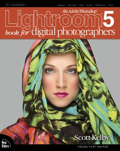 Lighroom5book
