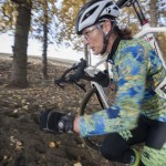 Shooting Cyclocross with a Nikon DSLR and Fuji XE-1