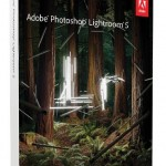 Buy Adobe Lightroom 5, Get a Free Scott Kelby LR5 Book