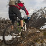 Shooting Mountain Biking with Off Camera Flash