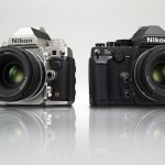 A Look at The New Nikon Df Retro Style Digital Camera