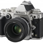 Nikon To Announce the New Df Retro DSLR Camera