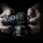 First Look at The New Rugged Fujifilm X-T1 Camera