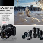 My Photo in The Very First Fuji X-T1 Magazine Ad