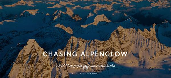 ChasingAlpenglow