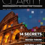 CLARITY, Photography Beyond the Camera Volume 3