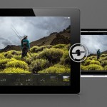 Lightroom 5.4 Adds Fuji X-T1 Support and an iPad app