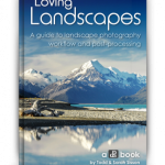 New Landscapes Workflow and Post Processing eBook