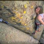 My Early Years: Curt Lyons Rock Climbing at Vedauwoo