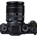 My 4 Favorite Lenses for The Fuji X Cameras