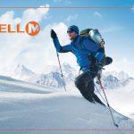 Assignment Photos: Merrell Winter, for Sportmaster Ltd.