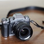 First Look at the Fuji XF 23mm f/1.4 R Lens