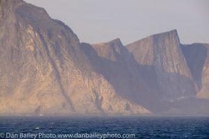 The Torngat Mountains, Labrador