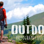 Coming Soon- My First Outdoor Photography Video Course