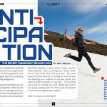 Read My Article in The New Issue of CLARITY, Vol 6