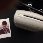 A Quick Look at the Fuji Instax SP-1 Smartphone Printer