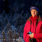 Shooting Off Camera Flash with the Fuji X-T1