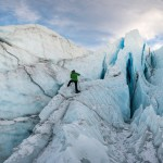 Matanuska Glacier Photography Workshop, April 1-3, 2016