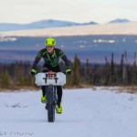 Photographing the Susitna 100 Winter Ultra Endurance Race