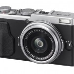 Fuji Releases the X70 Compact Rangefinder Camera