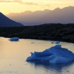 Recap of My Midnight Sun Glacier Photography Workshop