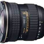A Look at Tokina Lenses for Nikon, Canon and Sony