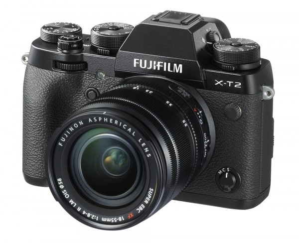 My 10 Favorite Features in the New X-T2 Firmware Update