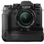 The Fujifilm X-T2 is Now Shipping!
