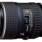 10 Highly Recommended DSLR Lenses