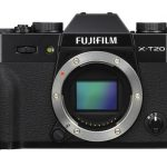 Fujifilm Unveils the X-T20, X100F and XF 50mm f/2 WR Lens