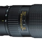 The Tokina 70-200mm f/4 AT-X for Nikon Offers Excellent Quality and a Budget Friendly Price