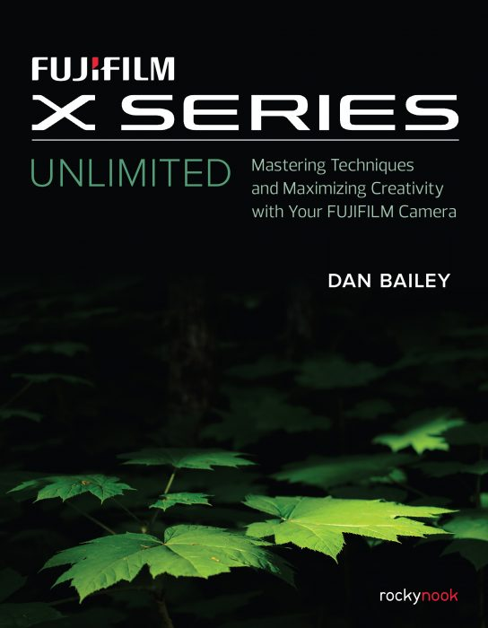 My book fujifilm x series unlimited is now available in paperback im so proud to announce that my bestselling fujifilm ebook x series unlimited is now available as a print book from rocky nook fandeluxe Choice Image