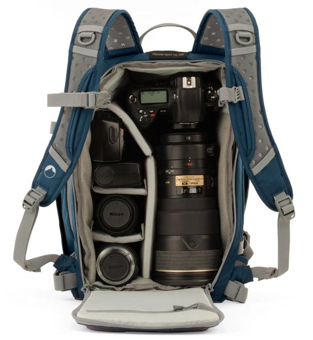 Lowepro Flipside Sport AW Adventure Camera Pack