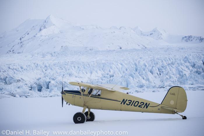 Happy 69th Birthday to My Little Yellow Cessna 120 | Dan Bailey's