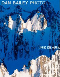Dan Bailey Photo spring 13 Journal