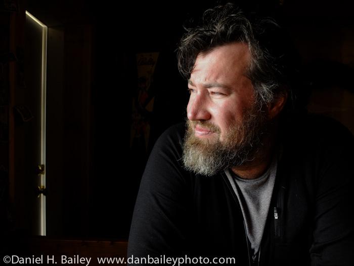 Portrait of Jim Kohl