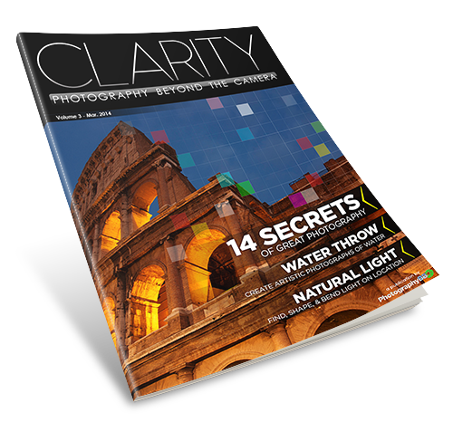 Clarity Cover
