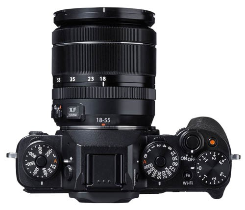 My 4 Favorite Lenses for The Fuji X Cameras | Dan Bailey's