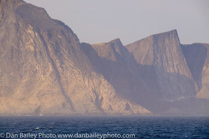 The Torngat Mountains, Labrador