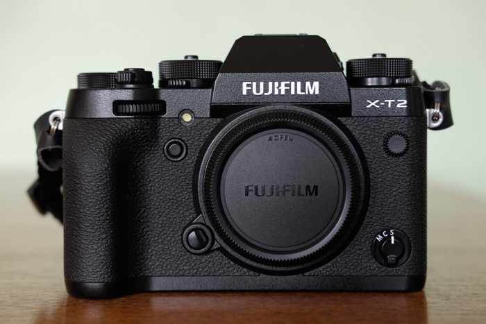 X Series Evolved – My Full Review of the Fujifilm X-T2 | Dan